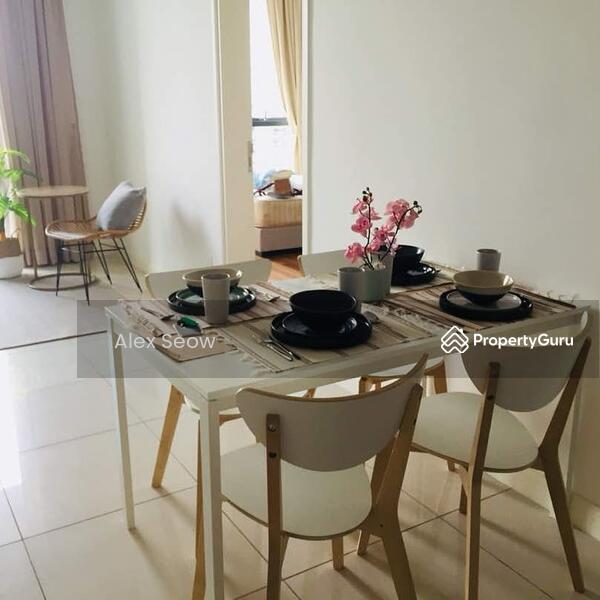 Nadi Bangsar Service Residence #165173287
