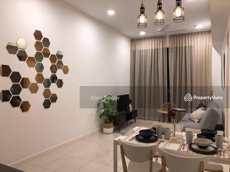 Nadi Bangsar Service Residence #165173289