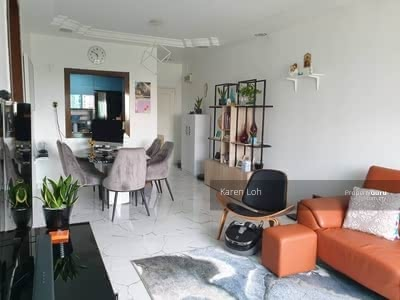 For Sale - Cengal Condominium