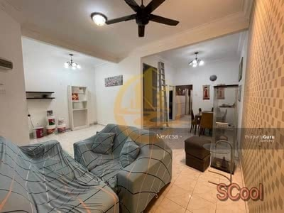 For Rent - Bandar Puteri Klang  Double Storey house Fully furnished