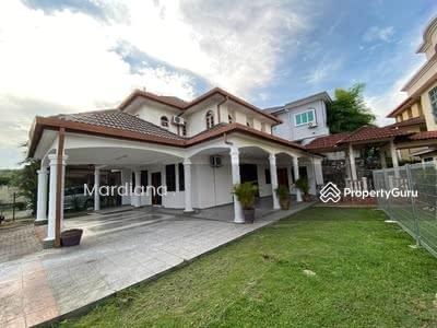 For Sale - 2 Storey Semi-D Bandar Tun Hussein Onn Cheras Selangor