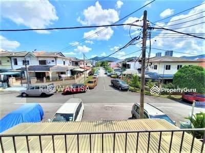 For Sale - Extended Renovated Corner Lot Wangsa Murni, Wangsa Melawati, Wangsa Maju