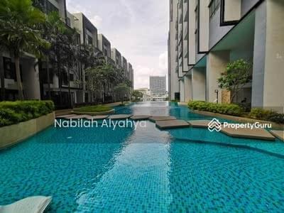 For Sale - i-Residence @ i-City