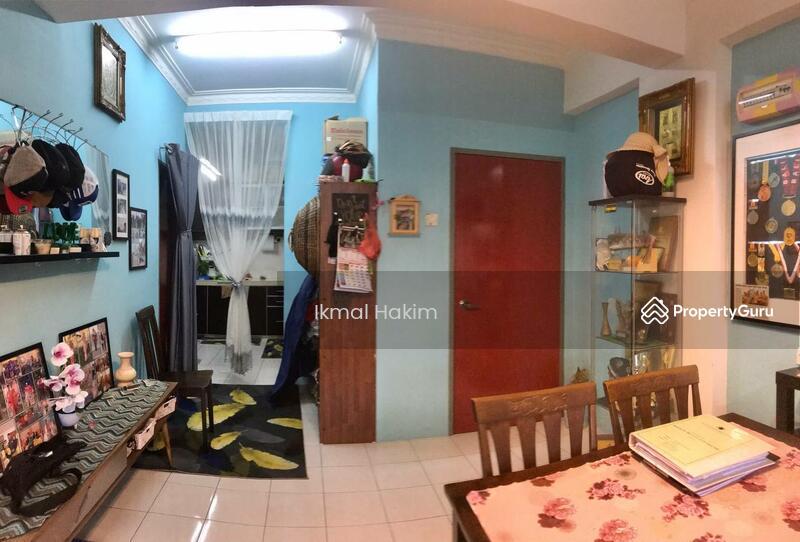 Pangsapuri Vista Mahkota #165208267