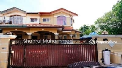 For Sale - Taman Puteri Subang