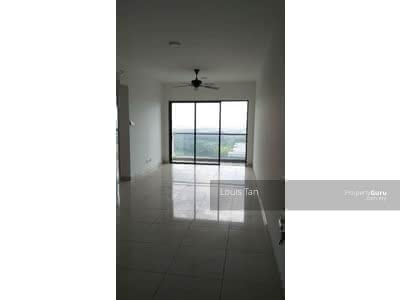 For Rent - The Raffles Suites @ Sutera Utama