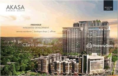 For Sale - Akasa Cheras South