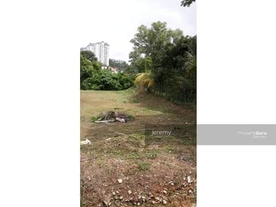 For Sale - Massive Bungalow Land in the Heart of Taman Yarl