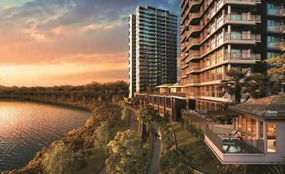 For Sale - TOP INVESTMENT SOHO PROJECT NEXT TO KLCC , RM300 BOOKING FEE WITH FREE ALL LEGAL FEE AND MOT