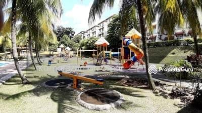 For Sale - MURAH&CANTIK Bayu Apartment, Damansara Damai, Petaling Jaya