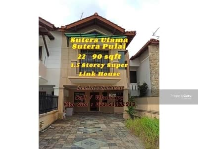 For Rent - Sutera Utama Sutera Utama Sutera Utama Sutera Utama Sutera Utama Sutera Utama Sutera Utama