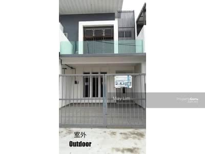 For Rent - Bandar Pulai Jaya 2 Storey House