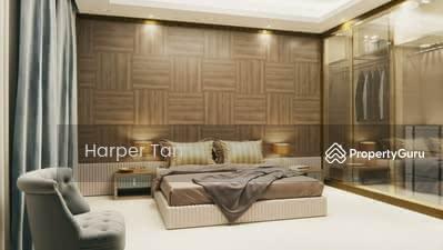 For Sale - Damansara 5 Rooms near LRT condo monthly RM3300
