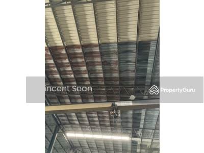 For Sale - Detached Factory for sales at Parit Buntar Bagan Serai Perak Nibong Tebal Valdor Batu Kawan Penang
