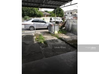 For Sale - Taman Pandan Indah