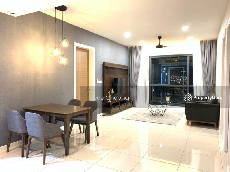 ARIA Luxury Residence, KLCC #165251379