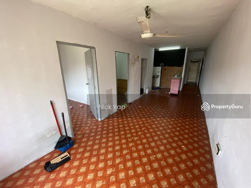 Apartmen Harmoni #165252223