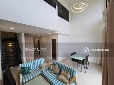 For Rent - D' Latour @ DK City Bandar Sunway