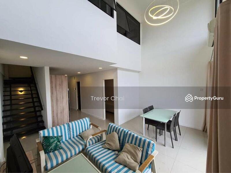 D' Latour @ DK City Bandar Sunway #165274919