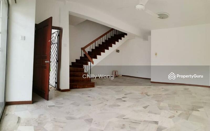 Bandar Permas Jaya #165275949