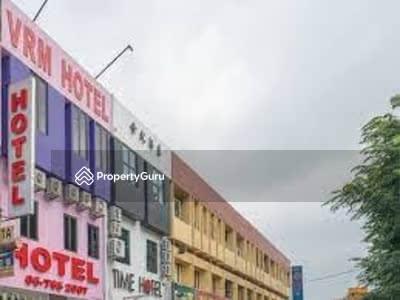 For Sale - Seremban, Taman Labu Utama, Jalan Sungai Ujong