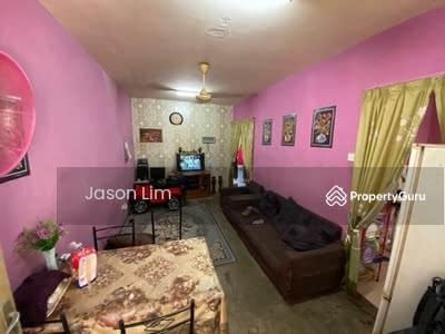 For Sale - Taman Suria Pendamar Flat