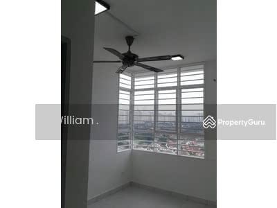 For Rent - Apartment Sri Rakyat