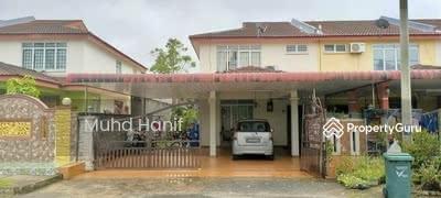 For Sale - Taman Seri Bayu 2, Sg Lalang