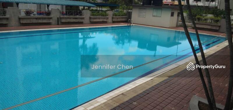 RENOVATED!! Sri Angsana Hilir Condominium Desa Panda Ampang Hilir #165309499