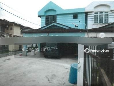 For Sale - Putri Kulai