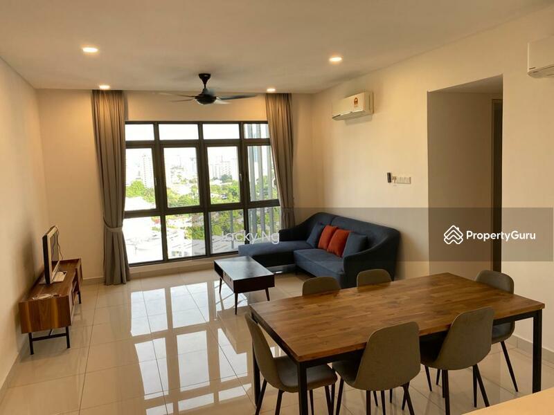 VIVO Residential Suites @ 9 Seputeh #165314163