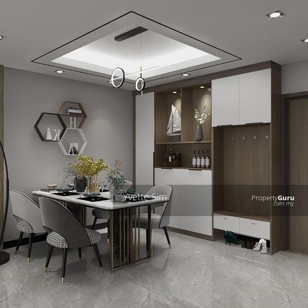 [ Cheras - Balcony ] Freehold New Launch Project!! #165323209