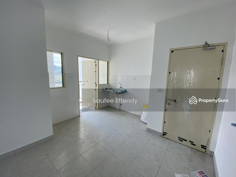 Seri Intan Apartments @ Setia Alam #165324087