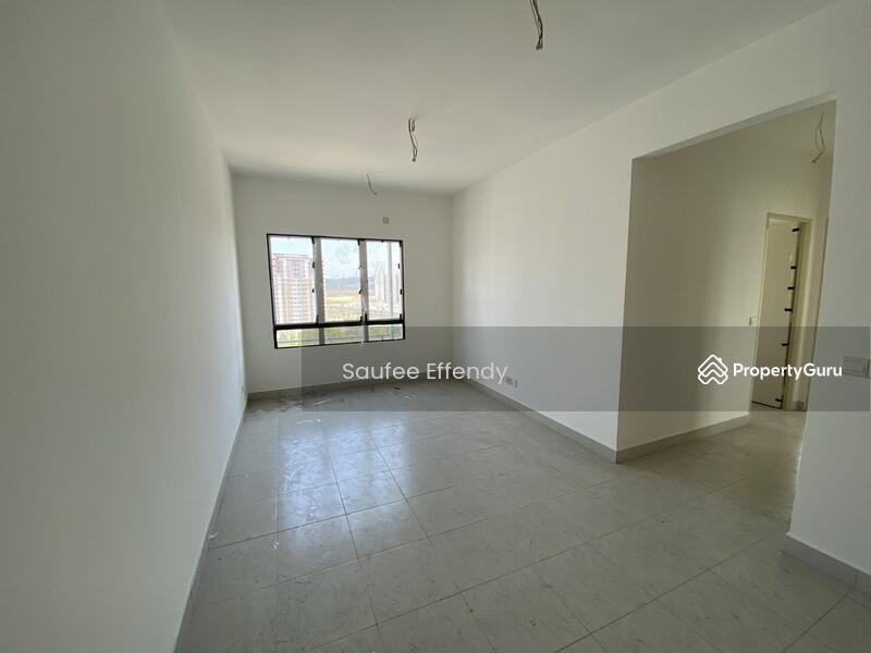 Seri Intan Apartments @ Setia Alam #165324089