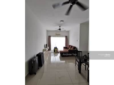 Disewa - Anyaman Residence