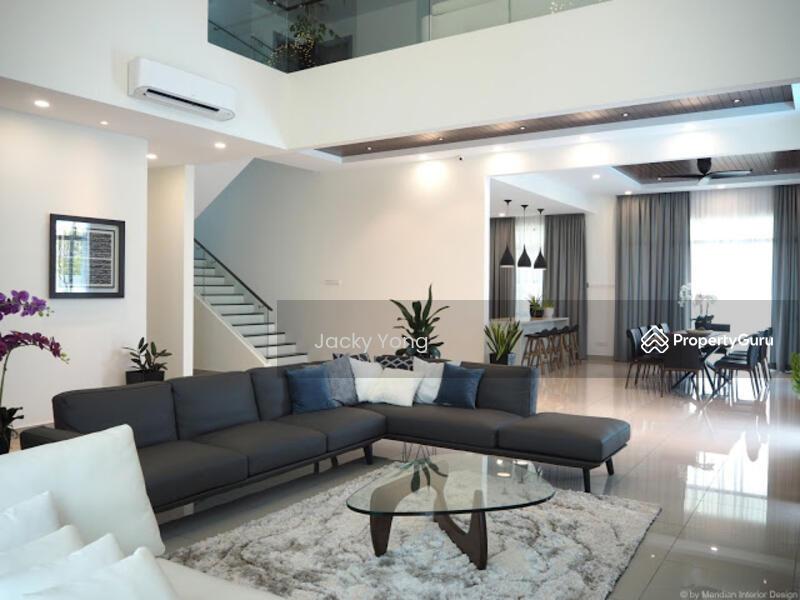 【MCO HIGH PROMOTION 40%】Super Big House 38x75 Extraland 25Feet Shah Alam!!! #165368331