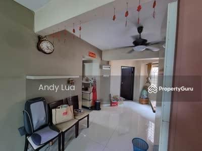 For Sale - Ampang Damai Condominium