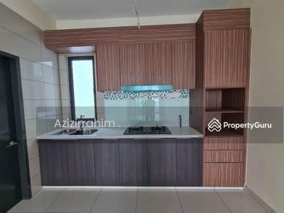 For Rent - Aura Residence