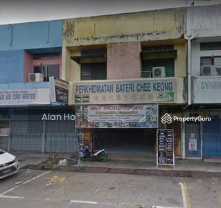 For Sale - Taman Kemaman, Kemaman Chukai