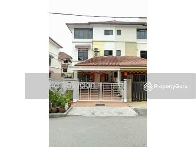 For Sale - Triple Storey Terrace Taman Bukit Segar