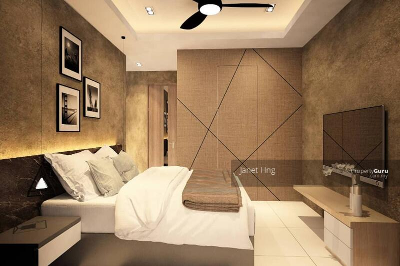 New FREEHOLD Condo in Puchong #165479725
