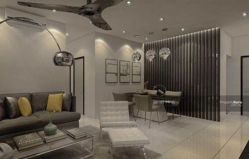 New FREEHOLD Condo in Puchong #165480769