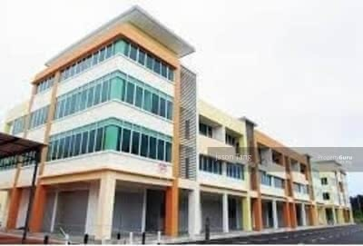 For Sale - Semariang Ria Commercial Centre