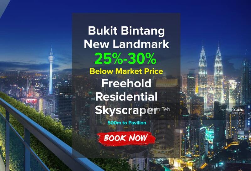 Agile Bukit Bintang #165483291