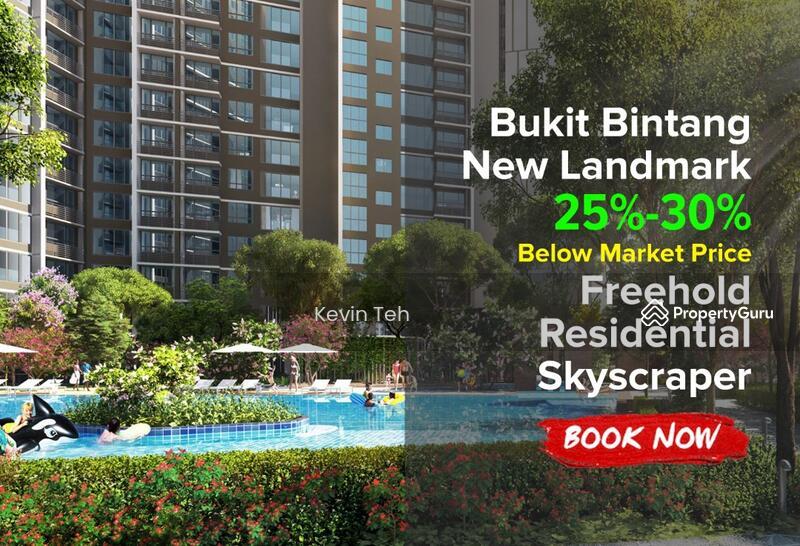 Agile Bukit Bintang #165483293