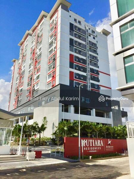 Mutiara Residences @ Serdang #165502493