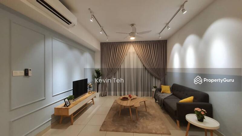 Residensi Sefina Mont Kiara #165505145
