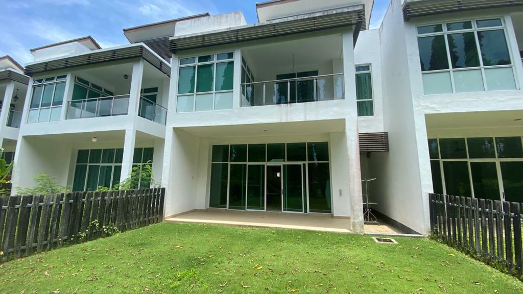 For Rent - D'Banyan Residency @ Sutera