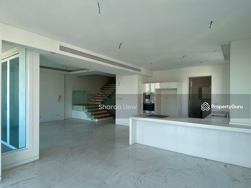 Kiara 9 Duplex Condo Mont Kiara #165526801