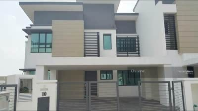 For Sale - FMCO GET Xtra Cash Back RM20K Terraced House Monthly RM2000!!